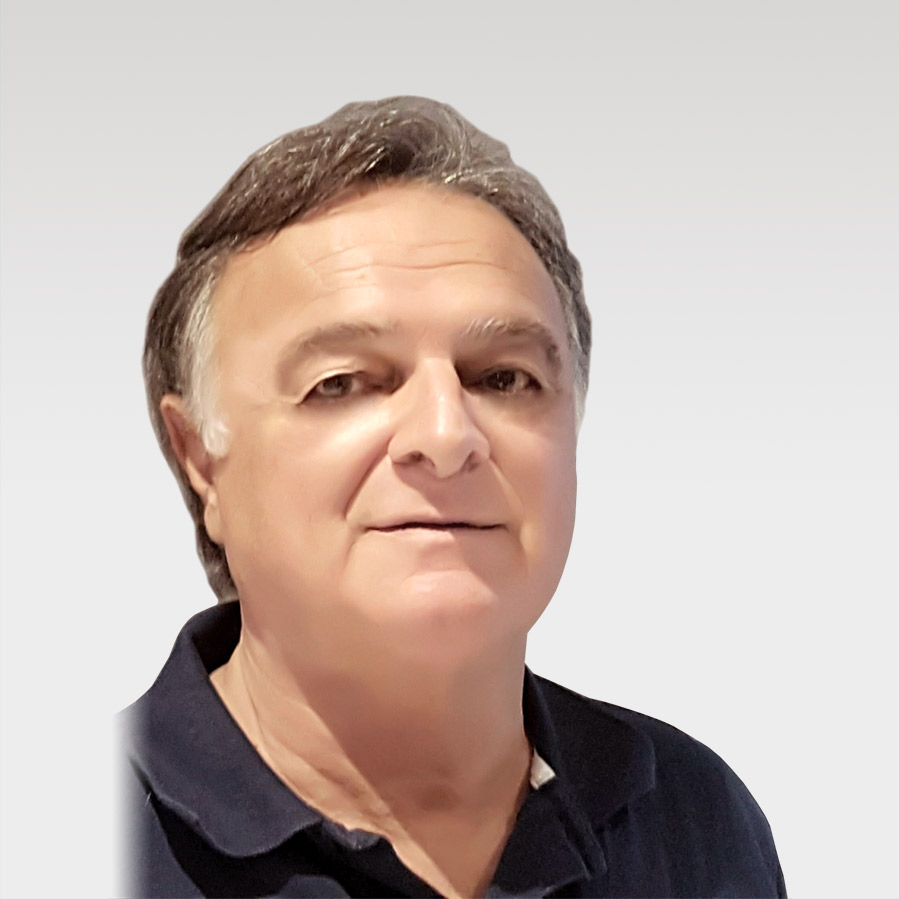 Jean-Jacques Chaubard - Vision Future Nyon